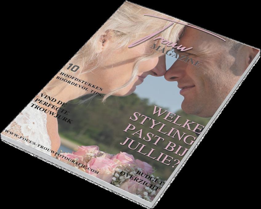 trouwmagazine